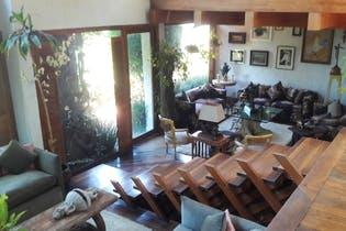 Casa en venta en Bosque de las Lomas, 445 m²