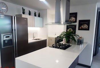 La Riviere, Apartamento en venta en Ciudad Del Río 40m²