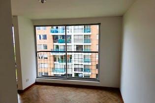 Apartamento en venta en Morato, 81m²