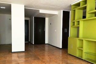 Departamento en venta en Roma Norte Cuauhtemoc 90 m²