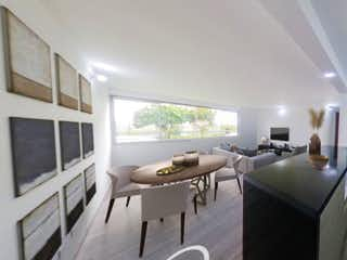 Apartamento en venta Garces Navas