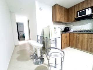 Apartamento en venta en Cristo Rey de 57m² con Balcón...