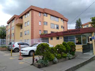 Apartamento en venta en Bonanza de 2 alcobas
