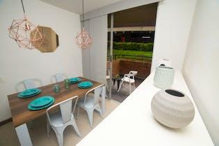 Aguas del Bosque, Apartamentos nuevos en venta en Suramérica con 3 habitaciones