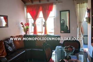 Apartamento En Sector Villa Nueva, Copacabana - 3 Habitaciones