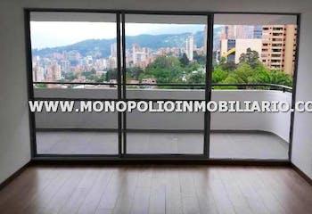 Apartamento En Sector Loma De Los Gonzalez, El Poblado - 2 Habitaciones