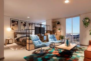 Bulevar Living, Apartamentos nuevos en venta en Restrepo Naranjo con 2 hab.
