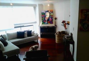 Apartamento en venta en Santa Bárbara Central de 67m²
