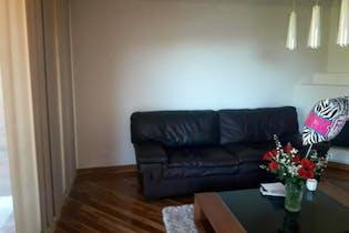 Apartamento en venta en Barrio Niza de 2 hab. con Bbq...