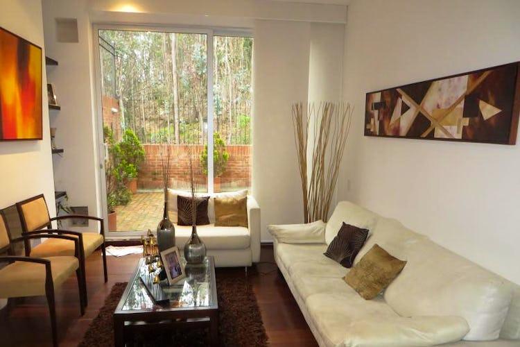 Portada Apartamento en venta en  Bogota , Bosque Medina 2 habitaciones