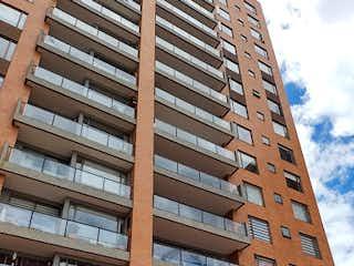 Apartamento en venta en Barrio San José De Bavaria con Piscina...