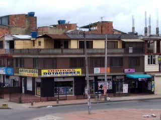 Casa en venta en Muzu de 8 alcoba