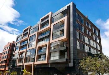 Apartamento en venta en Chico Navarra de 1 hab. con Gimnasio...