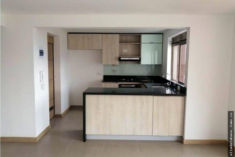 Portada Apartamento en La Loma Los Bernal -3 Alcobas