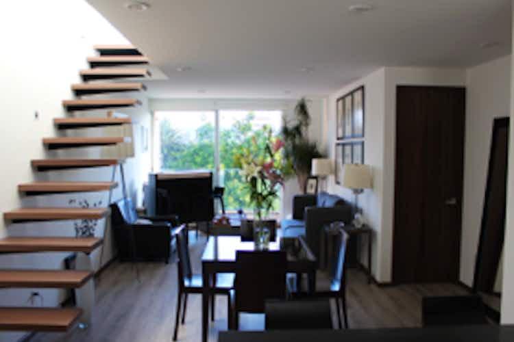 Portada Departamento en venta en Roma Norte, PH de 192 m²