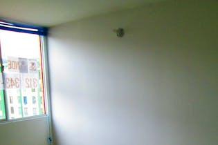 Apartamento En La Pradera Norte -Usaquén, cuenta con 2 habitaciones