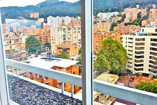 Apartamento en venta en El Nogal 237m²