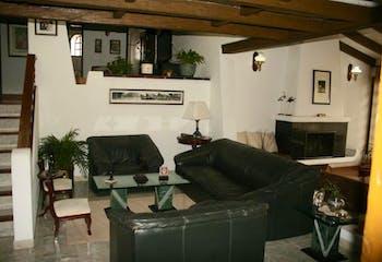 Casa en Cerros De Niza, Engativa - Cuatro alcobas
