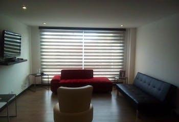 Apartamento en venta en Casco Urbano Cota de 77m² con Jardín...