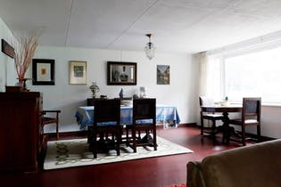 Casa En Bogota - Santa Barbara Alta, cuenta con dos niveles