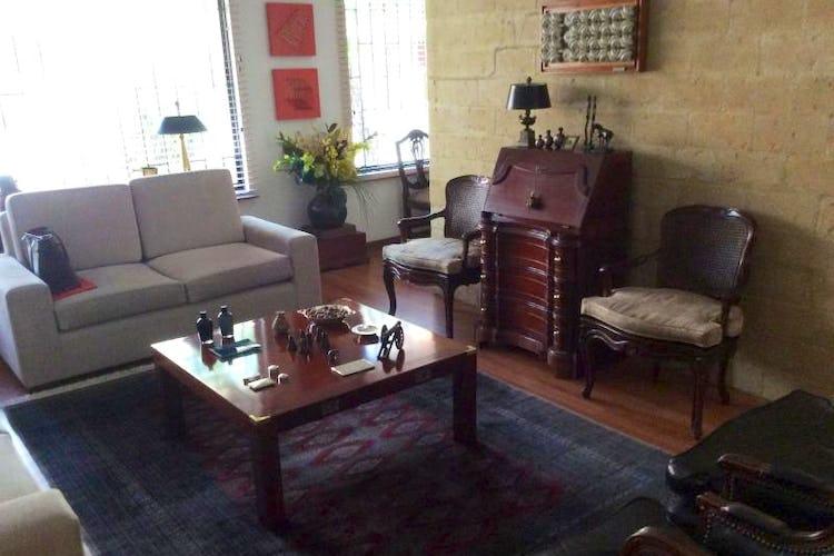 Portada Apartamento En venta En Bogota Chico Norte