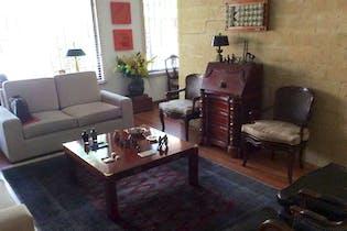 Apartamento en venta en Chicó Reservado, 187m² con Solarium...