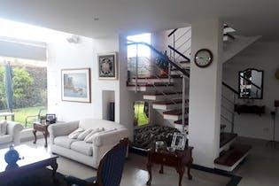 Casa en Cota, Cota - Hacienda Terracota de dos niveles