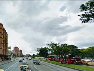Apartamento en Venta QUINTA PAREDES