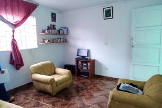 Casa en El Libertador, Bogota - Dos alcobas