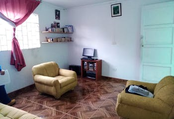 Bello Horizonte, Bogotá