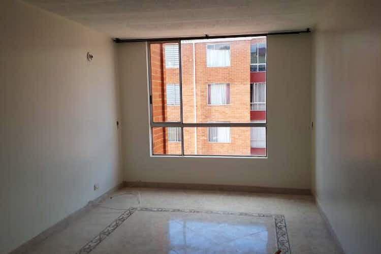 Portada Apartamento en Gran Granada, Engativa - Tres alcobas