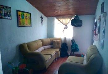 Casa en Tocacipa, Cundinamarca - Dos alcobas