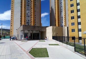 Apartamento en venta en Perdomo de 3 alcobas