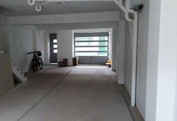 Apartamento en venta en Chapinero Central de 1 habitacion