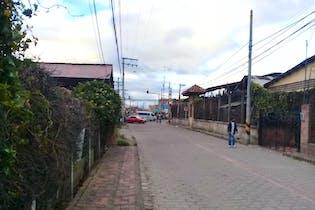 Lote en venta en Casco Urbano Chía