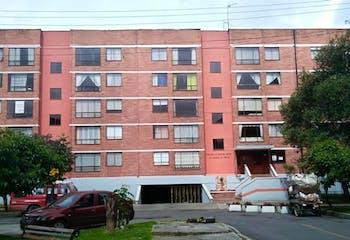 Apartamento en venta en Condado Castilla de 64m²
