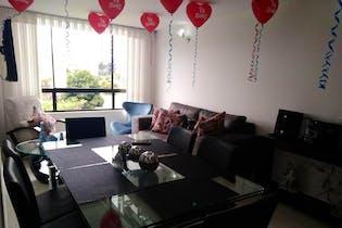 Apartamento en venta en Castilla de 3 habitaciones