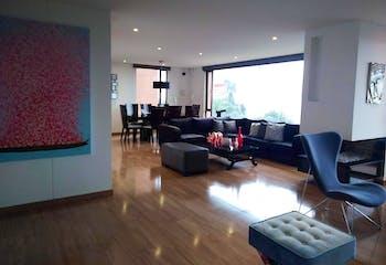 Apartamento en venta en Casa Blanca Suba de 222m² con Gimnasio...