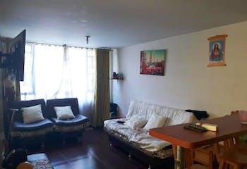 Casa en venta en Garcés Navas con Solarium...