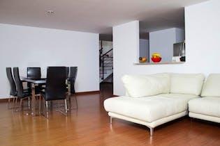 Apartamento duplex en Suba, Victoria Norte con 3 habitaciones.