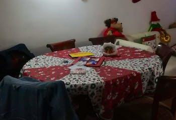 Apartamento En Bogota San Cristobal Norte - 45 mts, 2 habitaciones.