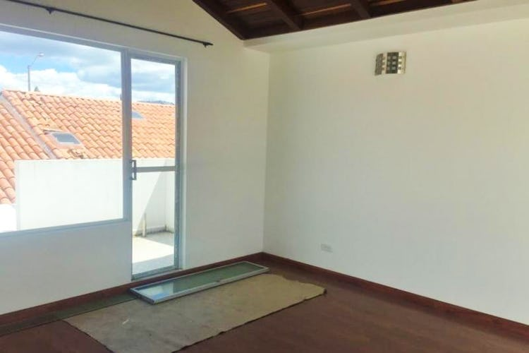 Portada Casa En La Granja, En Zipaquira, 3 Habitaciones-  154,65m2.