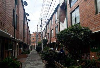 Apartamento en venta en San Cristobal Norte de 2 hab.