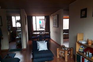 Apartamento en San Cristobal Norte, Usaquen - Dos alcobas