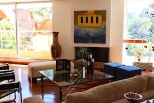 Apartamento en Bosques de Pino, Usaquen - Tres alcobas