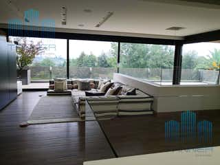 Casa en venta en Lomas Country Club, Bosques de las Lomas, CDMX de 750 mts2