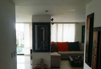 Apartamento en Teusaquillo, Nicolas De Federman con 3 habitaciones.