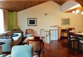 Apartamento en venta en Bella Suiza de 3 hab.