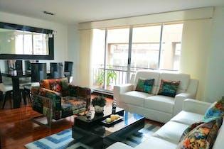 Apartamento en venta en Casco Urbano Madrid de 3 hab.