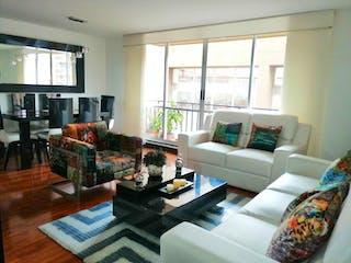 Conjunto, apartamento en venta en Casco Urbano Madrid, Madrid